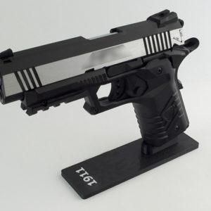 Expositor personalizado en 3D para réplica
