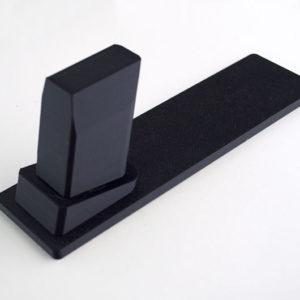 Expositor realizado en 3D para réplica SSP-1 de Airsoft