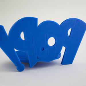 Expositor en 3D para Funko Pop!
