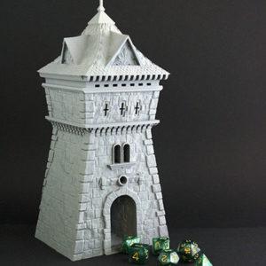 Torre de Dados del Ranger