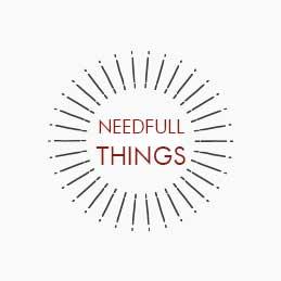 NEEDFULL THINGS