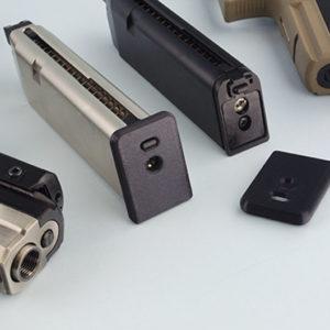 Tapa para cargador de Glock