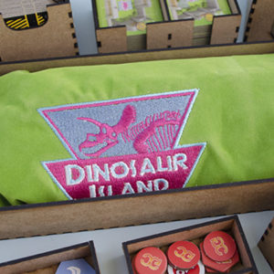 Inserto Modular para Dinosaur Island